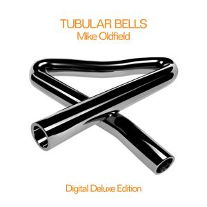 Tubular Bells iTunes Exclusive Box Set
