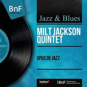 Opus de jazz (Mono version)