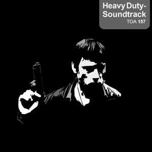Tree of Arts Production Music Library, Heavy Duty - The Soundtrack