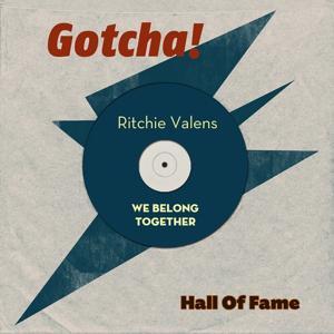 We Belong Together (Hall of Fame)
