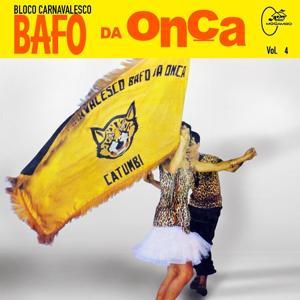Bloco Carnavalesco Bafo da Onça, Vol. 4: Catumbi