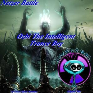 Ozbi the Intelligent Trance Boy