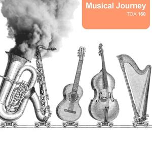 Tree of Arts Production Music Library, Musical Journey