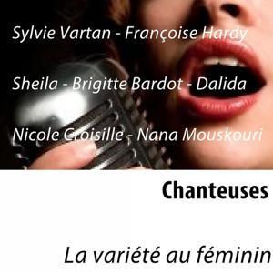 Chanteuses (La variété au féminin)
