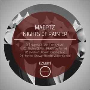 Nights of Rain