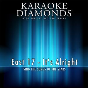 It's Alright (Karaoke Version)