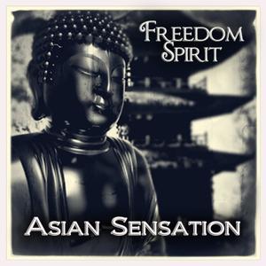 Asian Sensation (Relaxing Music)