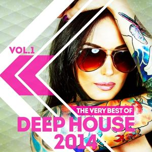 The Very Best of Deep House 2014, Vol. 1