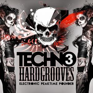 Techno HardGrooves, Vol.3 (Electronic Peaktime Pounder)