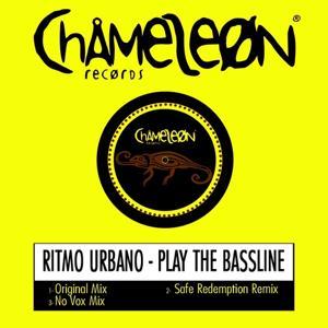 Play the Bassline