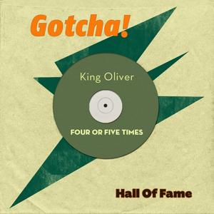 Four or Five Times (Hall of Fame)