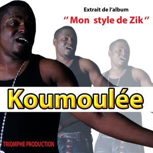 Koumoulée (Extrait de