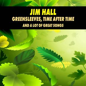 Greensleeves, Time After Time and a Lot of Great Songs