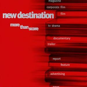 New Destination - More Than Score