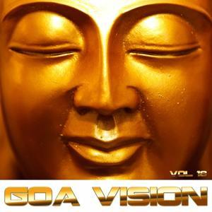 Goa Vision (Psytrance & Goatrance), Vol. 18