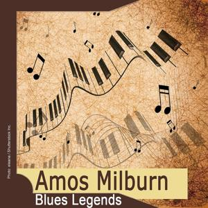 Blues Legends: Amos Milburn