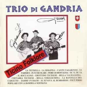 Ticino folklore