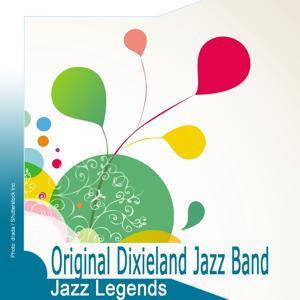 Jazz Legends: Original Dixieland Jazz Band