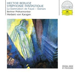 Berlioz: Symphonie fantastique Op.14; La Damnation de Faust Op.24