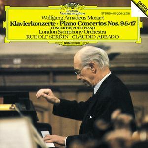 Mozart: Piano Concertos Nos.9