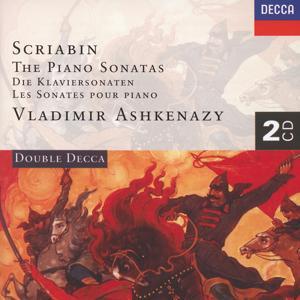 Scriabin:The Piano Sonatas