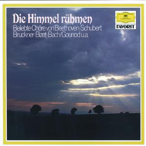 Die Himmel Ruhmen (The Heavens Are Sounding)