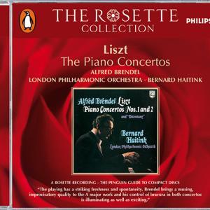 Liszt: Piano Concertos Nos. 1 & 2/Danse Macabre