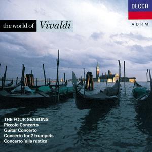 The World of Vivaldi