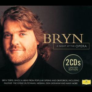 Bryn - A night at the opera