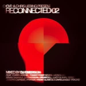 CLR & Chris Liebing Present 'Reconnected 02'