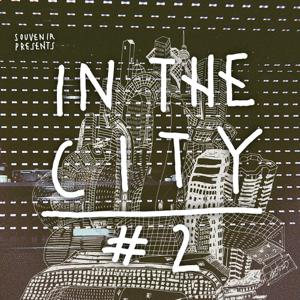 Souvenir Presents In The City # 2