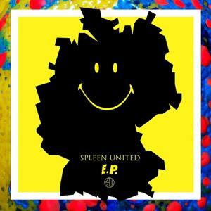 Spleen United EP
