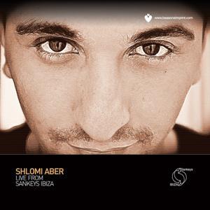 Shlomi Aber Live from Sankeys Ibiza