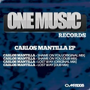 Carlos Mantilla EP