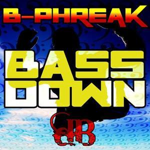 Bass Down / Way Back