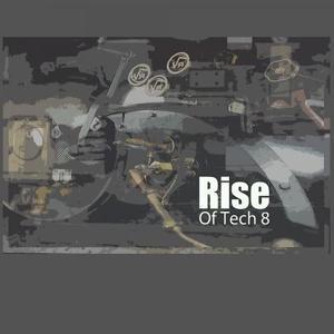 Rise Of Tech 8