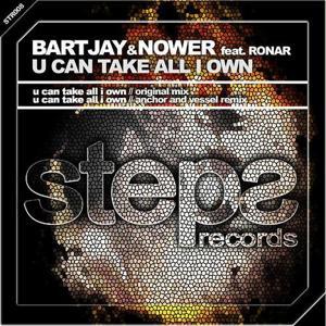 U Can Take All I Own (feat. Ronar)