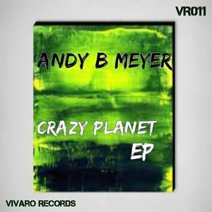 Crazy Planet EP