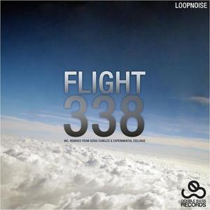 Flight 338 Ep
