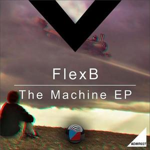 The Machine EP