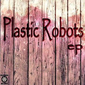 Plastic Robots EP