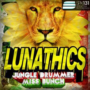 Jungle Drummer / Miss Bunch