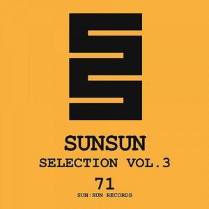 SunSun Selection, Vol. 3