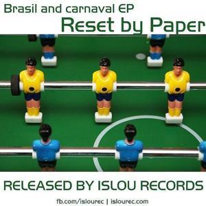 Brasil and carnaval EP