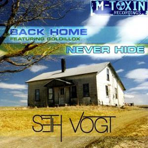 Back Home / Never Hide