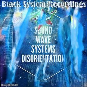 Disorientation EP