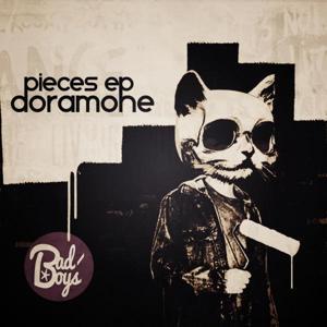 Pieces EP