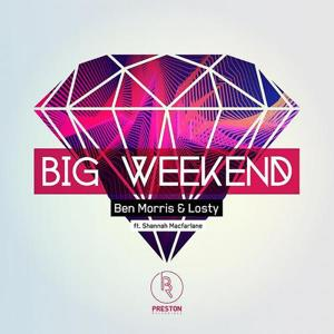Big Weekend (feat. Shannah MacFarlane) [The Remixes, Pt. 1]