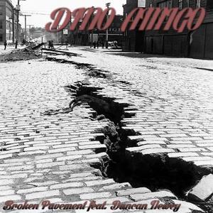 Broken Pavement (feat. Duncan Newey)