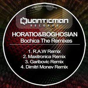 Bochica The Remixes